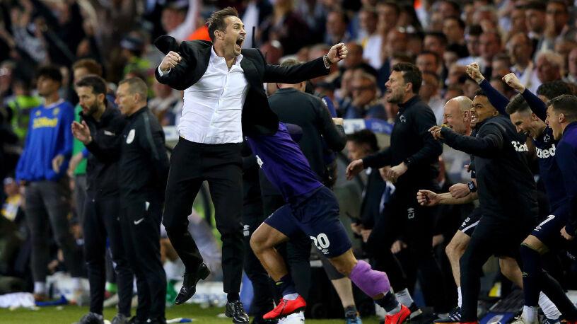 Angielskie media: Lampard menedżerem Chelsea w ciągu dwóch dni