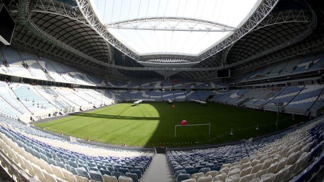 Mundial w Katarze po staremu. FIFA porzuciła rewolucyjny pomysł