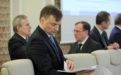 Trzech prokuratorów znalazło się w zespole powołanym przez Ziobrę