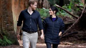 Pokazali, gdzie książę Harry ma sypialnię. Przepraszają za