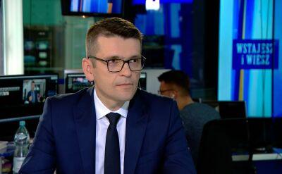 Łukasz Chojniak: ta zamiana to przeoranie całego kodeksu karnego, postawienie go na glowie