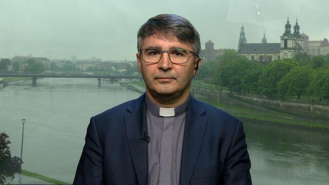 Ksiądz Jacek Prusak o pedofilii w Kościele