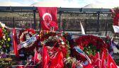 W zamachu bombowym pod stadionem Besiktasu zginęło 47 osób