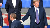 Tusk o stosunku Trumpa do UE i NATO
