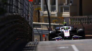 Niespodzianki na treningach Formuły 1 w Monako. Schumacher uderzył w barierę