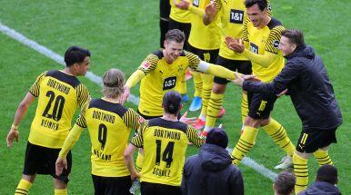 Piękne pożegnanie Łukasza Piszczka w Dortmundzie