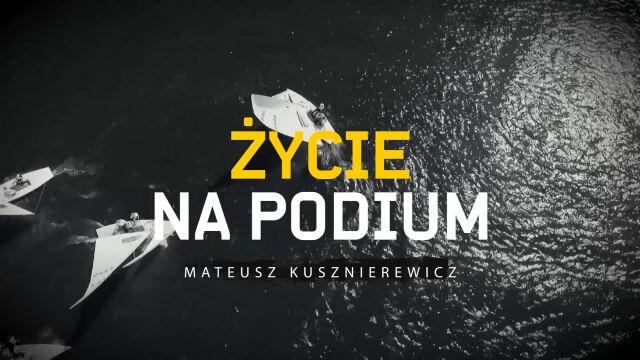 Życie na podium – Mateusz Kusznierewicz