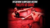 Wyjątkowe olimpijskie historie: Michael Phelps - Milorad Cavić