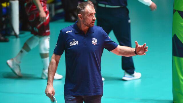 Grbić trenerem włoskiego giganta. Niedawno pracował tam Vital Heynen