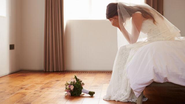 046e967af5 List od byłego męża i popsute wesele.