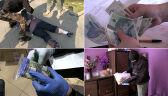 CBŚP rozbiło gang handlujący narkotykami