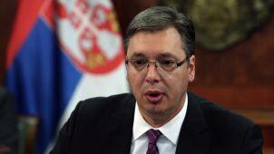 Prezydent Serbii: będziemy bronić rodaków w Kosowie, jeśli nie zrobi tego NATO
