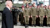 Staniszkis: dymisje generałów i ograniczenie roli Polski w Eurokorpusie grzechami Macierewicza
