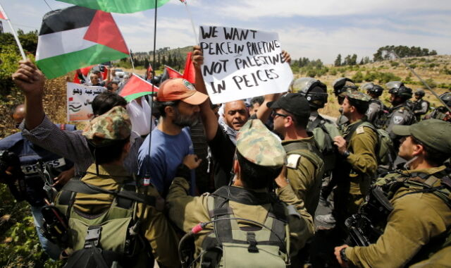 Izrael i Palestyna zyskałyby na pokoju miliardy dolarów