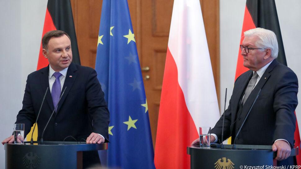 Prezydent: decyzja europejskiego trybunału nastąpiła tuż przed wyborami. To znamienne