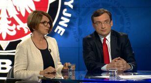 """Kamiński nie stracił immunitetu, bo coś, co powiedział, """"wstrząsnęło"""" posłami?"""
