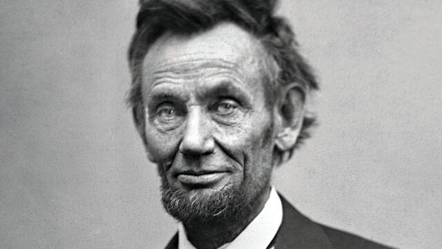 Zginął pięć dni po swoim największym zwycięstwie. 150 lat temu zamordowano Abrahama Lincolna