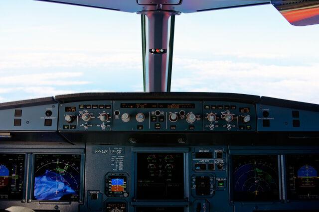 Zdalnie sterowane samoloty pasażerskie? Sugestia po katastrofie Germanwings