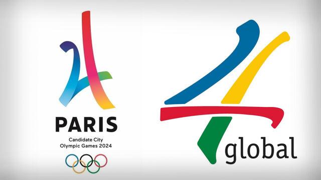 Paryż ma olimpijskie logo i wielki problem. Wygląda na plagiat