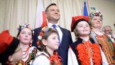 Prezydent: szkoły w Niemczech nie zapewniają adekwatnej nauki polskiego