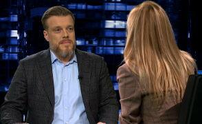 Zandberg: Biedroń  będzie jedynym kandydatem, który reprezentuje poglądy postępowe