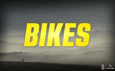 Podsumowanie 4. etapu Rajdu Dakar w kategorii motocykli