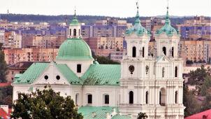 Krótkie, bezwizowe podróże na Białoruś już latem? Jest umowa