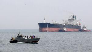 USA wydały ostrzeżenie dla statków przebywających na bliskowschodnich szlakach