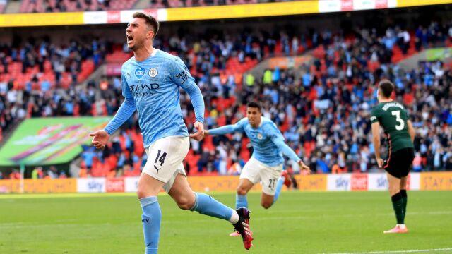 Puchar Ligi czwarty raz z rzędu dla Manchesteru City