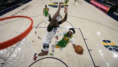 Najlepsza ekipa NBA przegrała z autsajderem. Niechlubna seria Lakers