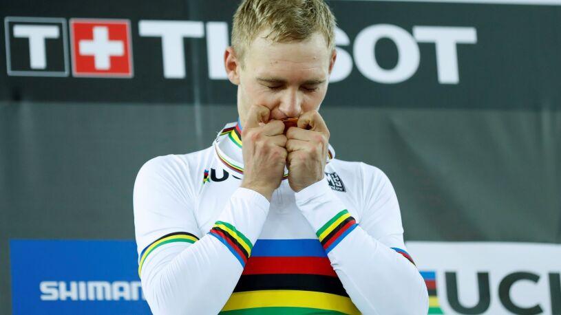 Polski mistrz świata przyłapany na dopingu