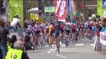 Moscon wygrał 1. etap Tour of the Alps