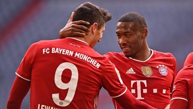 """""""El Mundo"""": Bayern Monachium też ma grać w Superlidze"""