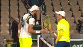 Majchrzak przegrał z Chaczanowem w 1. rundzie Roland Garros