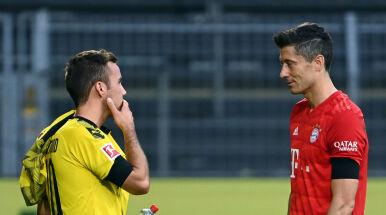 Media: Bayern szuka zmiennika dla Roberta Lewandowskiego