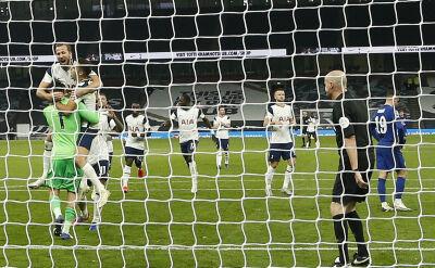 Tottenham awansował do ćwierćfinału Pucharu Ligi Angielskiej