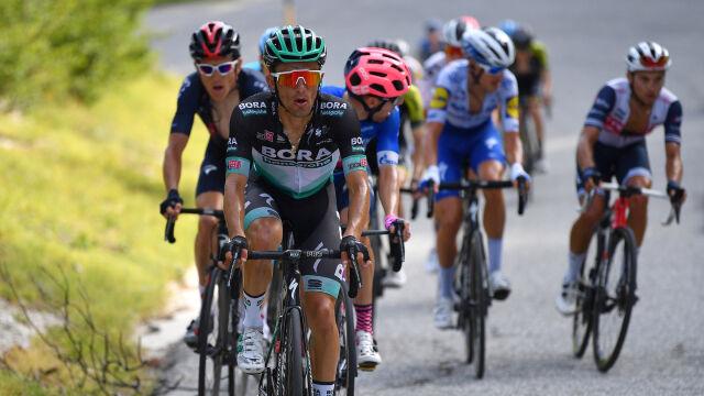 """Jasny cel Rafała Majki na Giro. """"Mam mocne nogi, będę próbował"""""""
