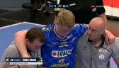 Kontuzja Thrastarsona w meczu Elverum - Łomża VIVE Kielce w 3. kolejce Ligi Mistrzów