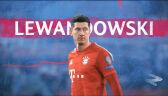 Lewandowski najlepszym napastnikiem Ligi Mistrzów 2019/2020