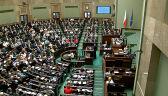 """Sejm przeciwko nazwaniu rzezi wołyńskiej """"ludobójstwem"""""""