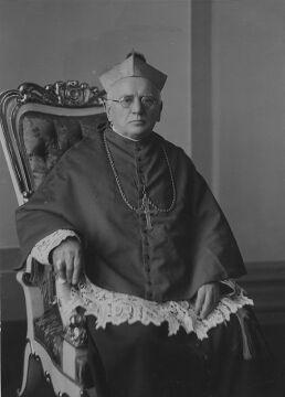 Bolesław Twardowski - arcybiskup metropolita lwowski obrządku łacińskiego