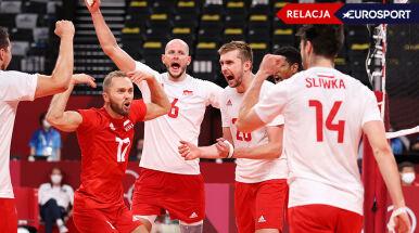 1/8 finału mistrzostw Europy: Polska - Finlandia [RELACJA]