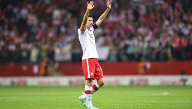 13 lat temu Robert Lewandowski zadebiutował w reprezentacji Polski