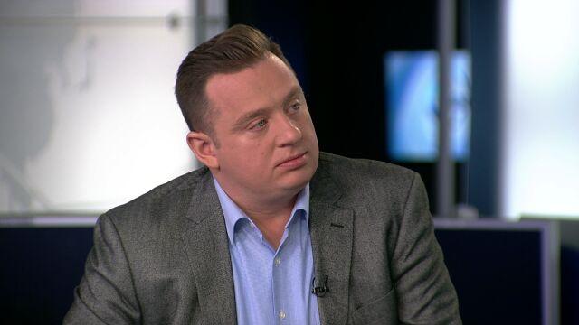 Maciej Duda, dziennikarz śledczy tvn24.pl, o Trynkiewiczu
