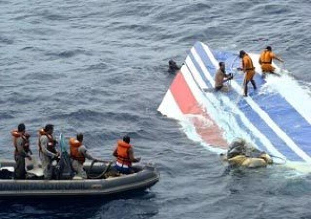 Airbus runął, bouciekał turbulencji?