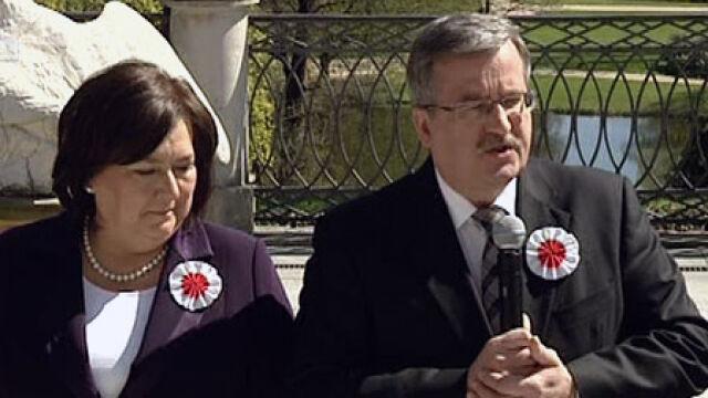 Polska konstytucja druga w Europie? Tak, według prezydenta