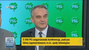 Pawlak: prawo jest złe (TVN24)