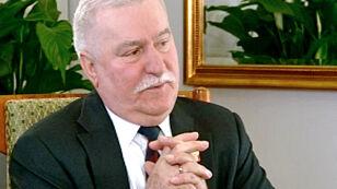 Lech Wałęsa o katastrofie prezydenckiego samolotu