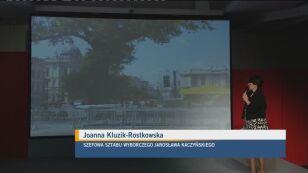 Ponowny apel Kluzik-Rostkowskiej