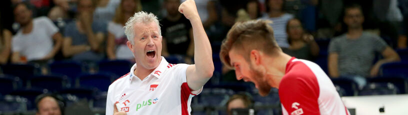 Mistrzostwa Europy. Sytuacja w grupie Polaków